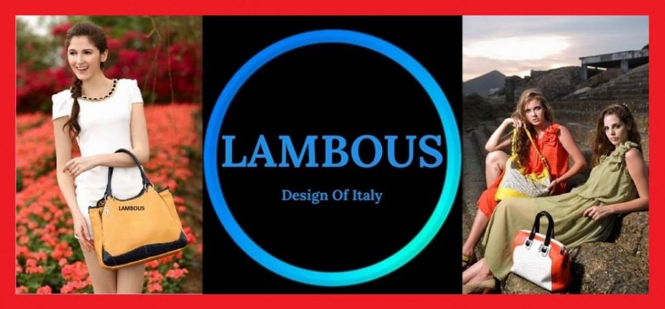 به زودی مدلهای جدید کیف لمبوس ایتالیا
